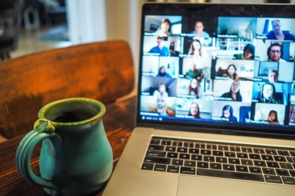 Working from home reduce the Social Capital of your Organisation and what can you do about it?