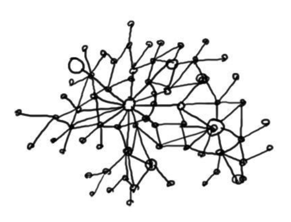 The Sorrows of Young Werther: Social contagion theory and social network analysis