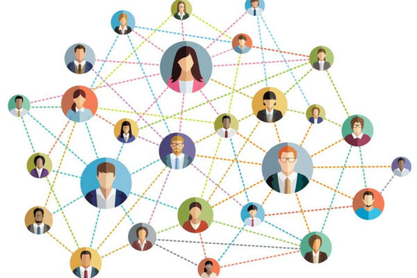 Why you should map and analyse the informal networks in your organisation?